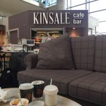 Kinsale Cafe Bar