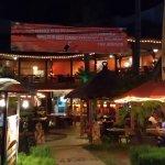 Foto de Taman Restaurant