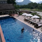 Photo de Silver Naga Hotel