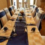 Photo de The Widemouth Manor Restaurant