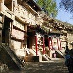 Red Stone Gorge Foto