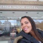 Foto de Hotel Embajador