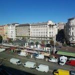 "Foto de wombats CITY HOSTEL Vienna ""THE NASCHMARKT"""