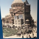 The First Church of Christ, Scientistの写真