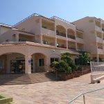 Invisa Hotel Club Cala Blanca Foto