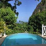 Photo de Sugar Beach, A Viceroy Resort