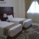 ภาพถ่ายของ โรงแรมโรสการ์เด้นอพาร์ทเม้นท์ อัลบาร์ชา