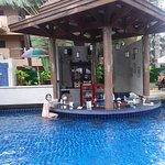 Foto de Phuket Island View