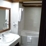 Room 107 Junior Suite