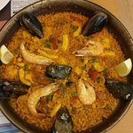 Photo of La Parrala Paella Resto Bar