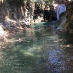 Photo of Salto del Caburni