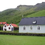 Another chuch on the way to Myrdal