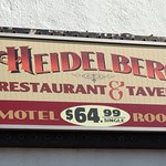 The Olde Heidelberg Restaurant Tavern & Motel照片