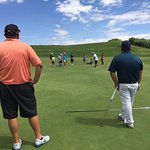 Junior Golf is a major priority at our facility!