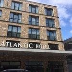 Photo of Atlantic Hotel Lubeck