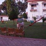 Foto de Radhika Beach Resort