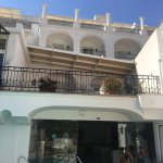 La Residenza Capri Foto