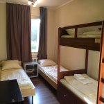 Photo de SMARTY Cologne City Center Hotel | Hostel | Boardinghouse