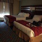 Foto de Best Western Troy Hotel