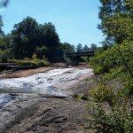 Foto di High Falls State Park