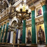 Foto de St. Isaac's Cathedral State Museum-Memorial