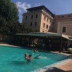 Foto di Grand Hotel del Gianicolo