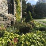 Foto de The Pointe at Castle Hill Resort