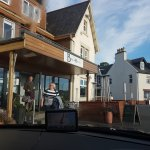 Photo of Lamlash Bay Hotel
