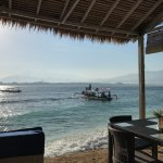 Manta Dive Gili Air Resort Foto