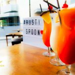 Rusty Spoon Cocktails
