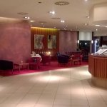 Photo de Mercure Hotel Saarbruecken City