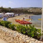 Foto de Ramla Bay Resort