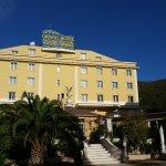 Foto de Grand Hotel degli Angeli