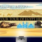 plan your tour of Egypt with go travel Egypt