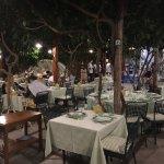 Photo de Da Paolino Lemon Trees