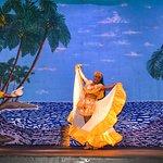 Show Tropical