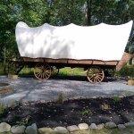 Conestoga Family Wagon - Rented April-November