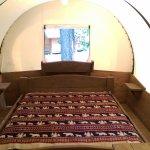Conestoga Family Wagon - King Sized Bed