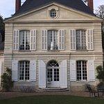 Photo de Bagatelle, chambres d'hotes en Touraine