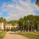 Hotel Rural Casa Del Virrey Foto