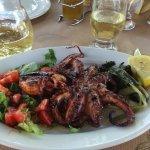 Zdjęcie Myrtos Taverna