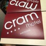Hotel Cram Foto