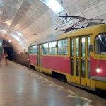 Photo of Volgograd Speed Tram