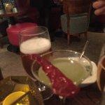 Photo de Benares Restaurant & Bar