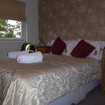 Foto de Glenbank House Hotel