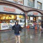 Photo of Zabar's