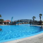 Doreta Beach Hotel Photo