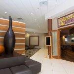 Restaurant Entry - inside Lobby