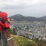 Foto de Mount Floyen and the Funicular (Floibanen)