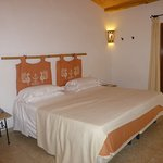 Photo de Park Hotel Cala di Lepre & Spa